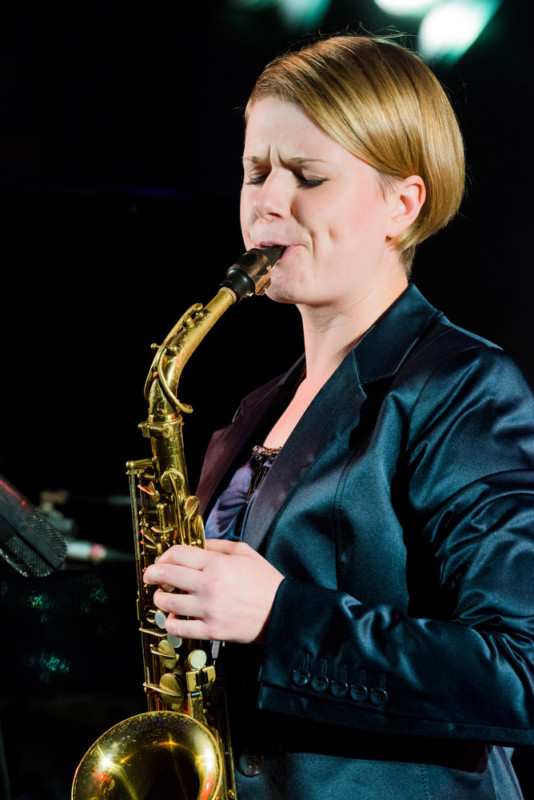 JAZZ in den Ministergärten 2016
