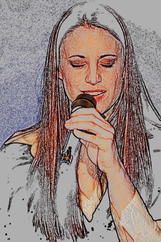 Svenja Portrait