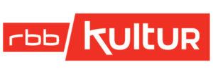 Logo Medienpartner rbb kulturradio
