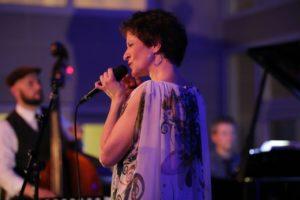 Jazz in den Ministergärten // BoMania (C) Landesvertretung des Saarlands