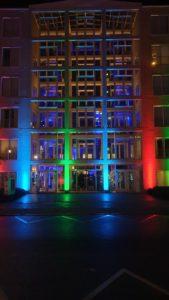 Jazz in den Ministergärten // Landesvertretung des Saarlands (C) Landesvertretung des Saarlands